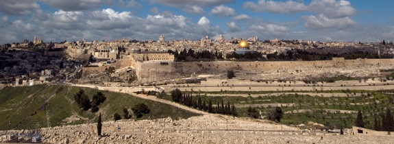 OldJerusalem