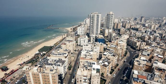 Aliyah Property Prices